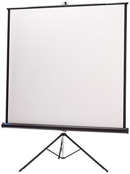 Da-Lite Versatol 72262  Tripod Screen 60-Inch by 60-Inch