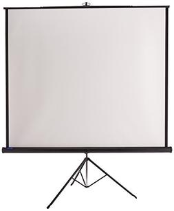 Da-Lite Versatol 72263  Tripod Screen 70-Inch by 70-Inch