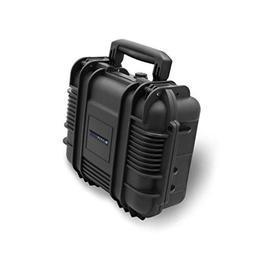 CASEMATIX Waterproof Mini Projector Case Compatible with DBP