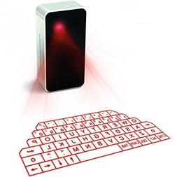 Wireless Bluetooth Laser Virtual Keyboard For Mobile Phone P