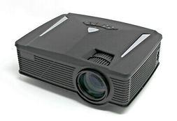 Wireless Video Projectors Projector 2200 Lumen, WEILIANTE Wi