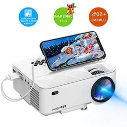 Wireless WiFi DLP Movie Projectors with Android, JmGO 2018 G