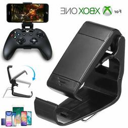 For Xbox One Controller Phone Clip Holder Mount Bracket Game