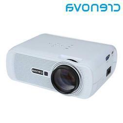 CRENOVA XPE460 Led Projector - Full HD 1920*1080p