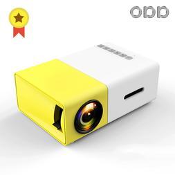 AAO YG300 LED <font><b>Mini</b></font> <font><b>Projector</b